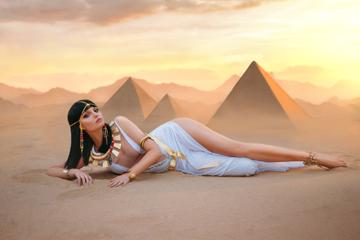 Олія чорного кмину для обличчя: секрети Клеопатри