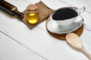 Чем полезны разные масла черного тмина?