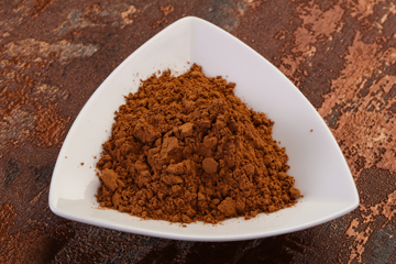 Какао: не тільки порошок з відмінним смаком