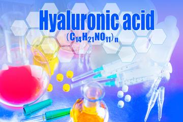 Гиалуроновая кислота - продление молодости естественным путем