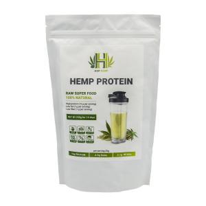 Конопляний протеїн з кокосом