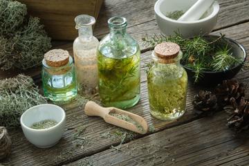 Зачем нужны инфузные масла и мацераты?