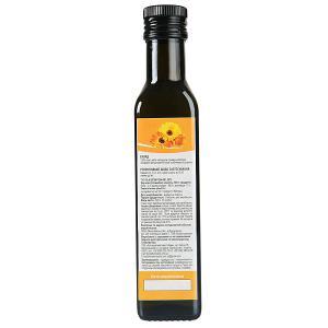 Олія з квіток календули