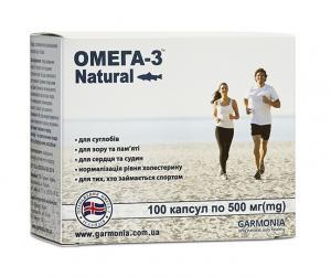 Омега-3 Natural