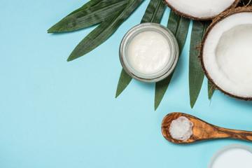 Кокосовое масло: диета или домашняя косметика?