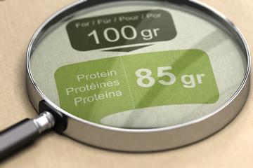 Яку роль виконує білок у нашому організмі?