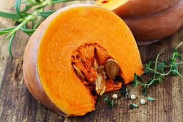 М'якоть або насіння гарбуза: де більше користі?