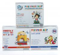 Комплекс для дітей з 4-х років