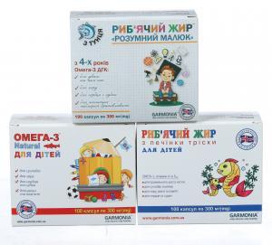 Комплекс для детей с 4-х лет