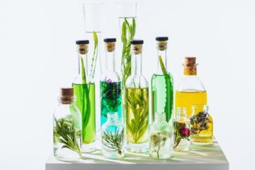 Культура вживання рослинних олій: про користь і нюанси