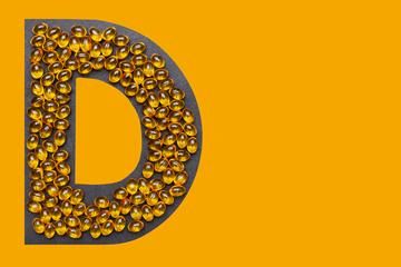 Что мы знаем о витамине солнца D?