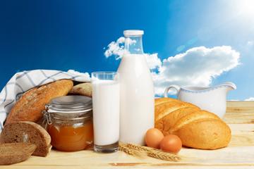 Навіщо обирати продукти без глютену та лактози?